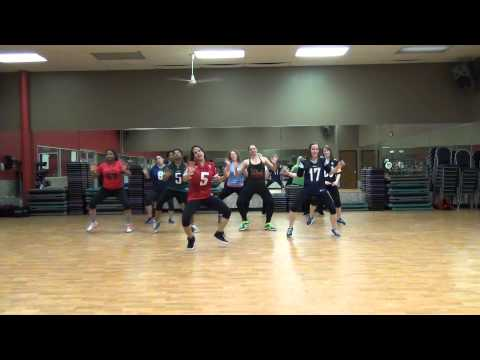"""""""Turn Me On"""", Kevin Lyttle for Dance Fitness"""