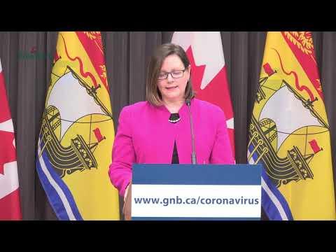 March 17 - Update On COVID-19, The Novel Coronavirus