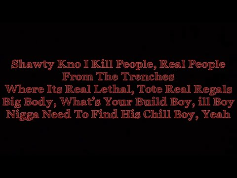 Trippie Redd - I Kill People Feat. Chief Keef & Tadoe (Lyrics)