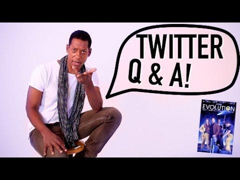 Orlando Jones Discusses His Exit From Sleepy Hollow   #AskTrollando