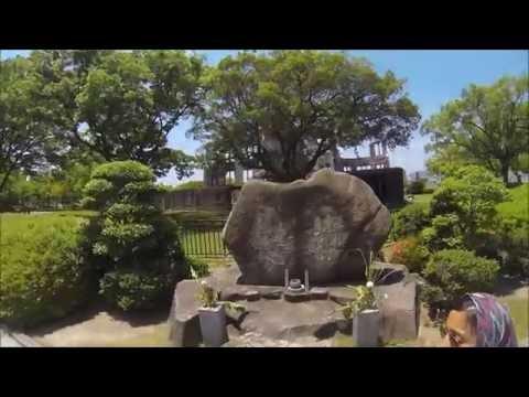Land of the Rising Sun, Ep. 22: Hiroshima's Atomic Dome
