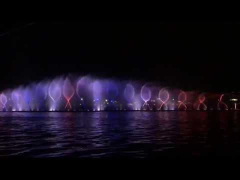 Hatirjheel Water Show | Don't Miss it