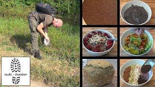 Sackis Küche: Die Samen des Breitwegerich