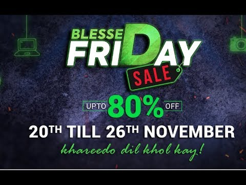 Telemart Blessed Friday Sale   Up to 80% Off   Pakistan's Biggest Online Sale Event