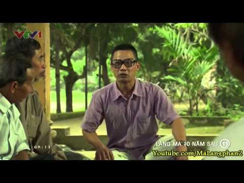 Làng Ma 10 Năm Sau Tập 11 Full - Phim Việt Nam - Xem Phim Lang Ma 10 Nam Sau Tap 11 Full