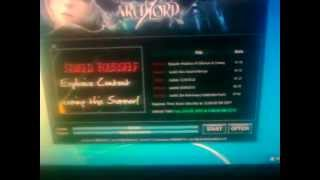 Archlord Justac Game Guard Error
