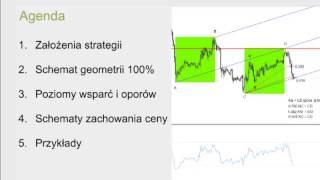 System transakcyjny oparty na geometrii 100%