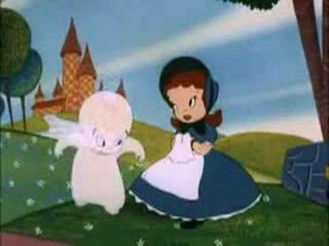 Casper the Friendly Ghost - Full Episodes - YouTube