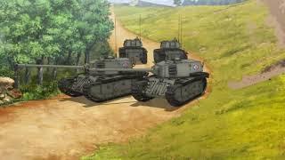 Girls Und Panzer Das Finale (Thoughts/Opinions)