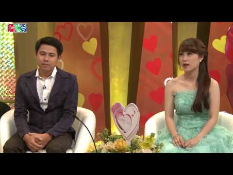 Hạnh phúc của cặp vợ chồng trai tài gái sắc | Quốc Dũng - Bùi T.Nhi | VCS 108