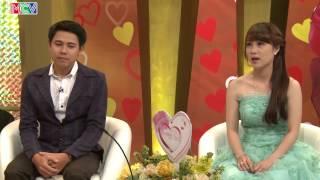 Hạnh phúc của cặp vợ chồng trai tài gái sắc | Quốc Dũng - Thị Nhi | VCS 108 😍
