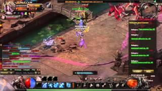 Запретное Царство - Железный веер (обзор персонажа)