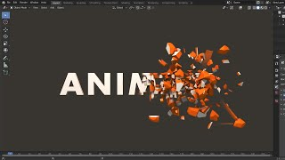 Animax - Procedural MoGraph Ad…