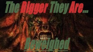 Fallout 3 Mods: The Bigger They Are... Reweighed - Part 3