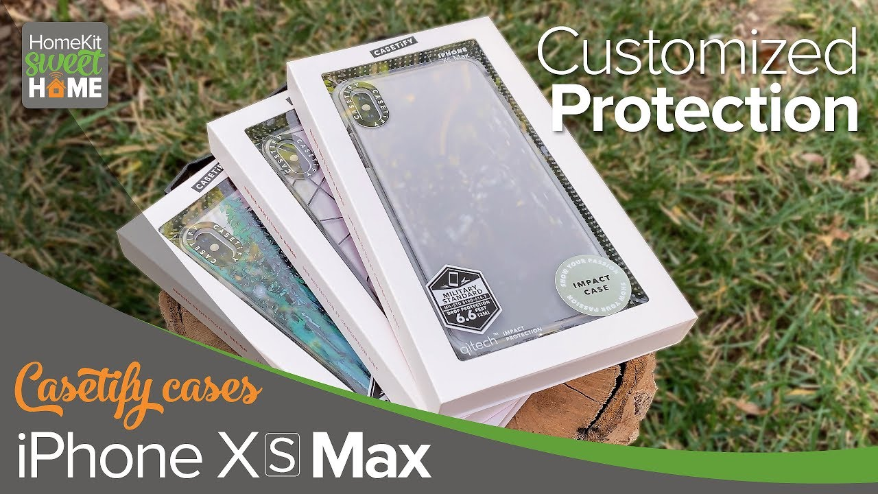 Casetify Iphone Xs Max Case Personalized Protection