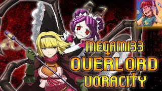 Overlord III Opening - Voracity [Full English Version]