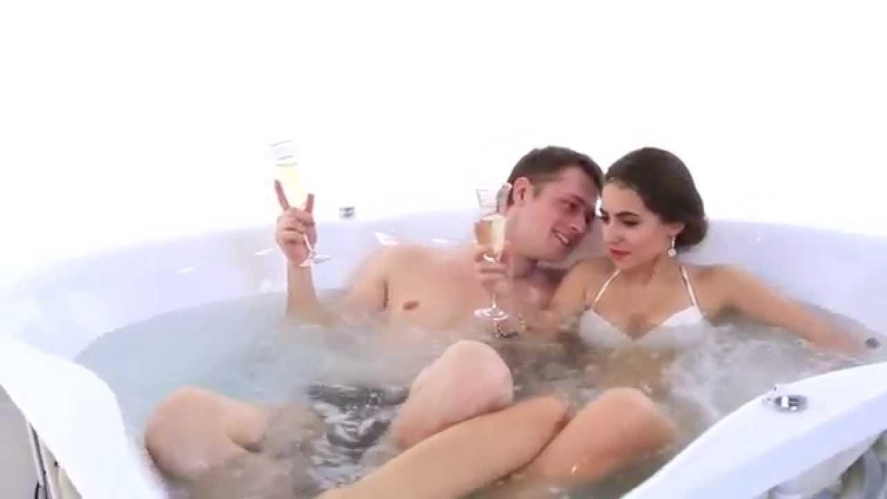 Как установить карниз для штор в ванной. - YouTube