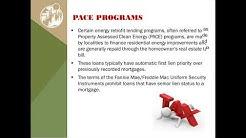 Fannie Mae's 'HomeStyle Energy Mortgage Loan' Program