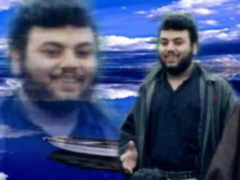 الشاعر فهد البصراوي شعر حزين عن الاخ