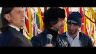 Александр Ревва - ведущий в клипе Мага (Тимати)