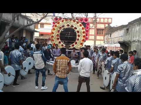 Raipur CG Best Dhumal Party - Purani Yaadein Sai Kripa - Kalu Bhai in Aama para Raipur CG
