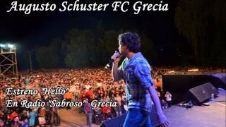 augusto Schuster интервью