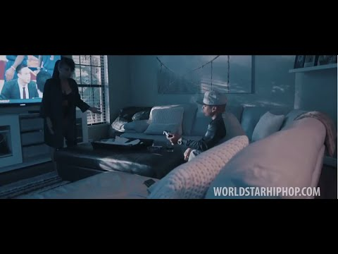 "New Video: Plies ""issues"""
