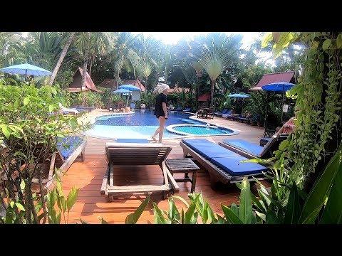 Chaba Hut Resort Pattaya, Soi Buakhao, Pattaya Thailand