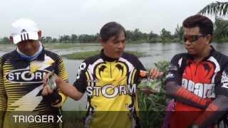 Repeat youtube video Rapala พาเพลิน Ep.1 ศึกแห่งศักดิ์ศรี Full