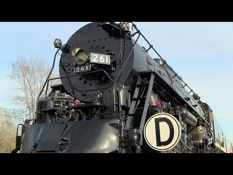 Milwaukee Road 261: The High Iron Comeback