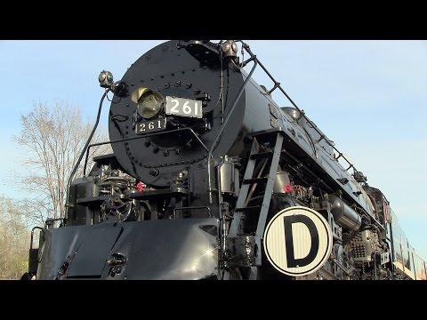 Milwaukee Road 261: The High Iron Comeback
