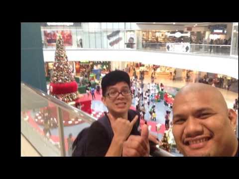 Philippines 2015 Manila Morato Quezon City