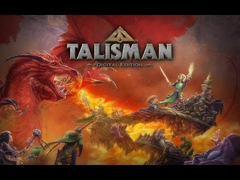 Talisman Digital Edition (Android | iOS) u2022 trailer HD | yourapps.info
