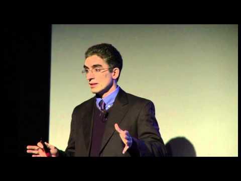 The tongue - a new human computer interface: Maysam Ghovanloo at TEDxPeachtree 2012