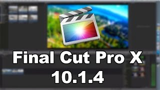 Обзор видеоредактора Final cut pro x 10.1.4 на MAC |Final Cut Pro X 10.2 For FREE (Mac) 2015.(Обзор видеоредактора Final cut pro x 10.1.4 на MAC |Final Cut Pro X 10.2 For FREE (Mac) 2015. Официальный сайт - http://mredgarcross.com/ ..., 2015-05-18T16:32:59.000Z)