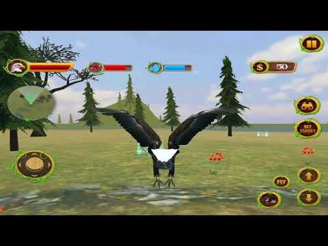 🦅American Eagle Family Simulator -By Tap 2 Sim