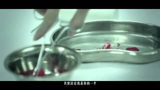 你是我的一半MV - 鍾嘉欣 (HD)