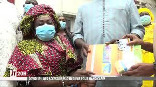 Coronavirus - Direction Générale de l'Action Sociale (DGAS)