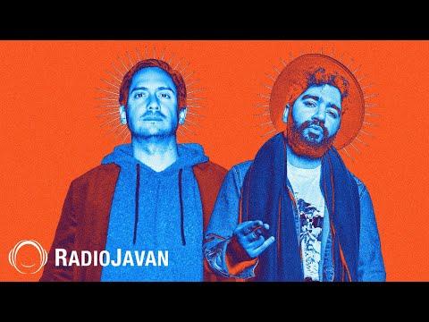 "Alireza JJ & Sijal - ""Az Man Che Khabar"" OFFICIAL AUDIO | علیرضا جی جی، سیجل - از من چه خبر"
