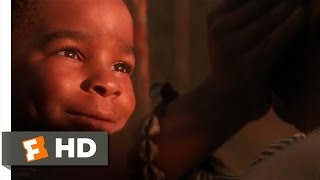 Hook (1/8) Movie CLIP - There You Are, Peter! (1991) HD