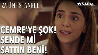 Cemre'nin Sonu! Nedim'i Asla Bırakmam! | Zalim İstanbul 9. Bölüm