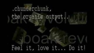 Chunder Chunk By INF!