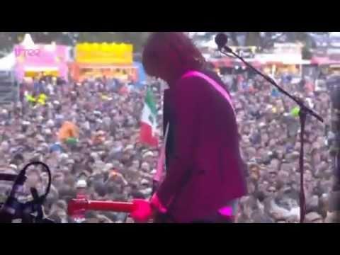 The Strokes - Machu Picchu (Live)