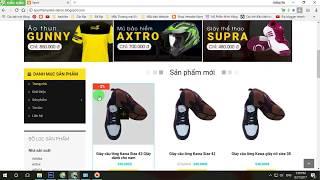 Video Cách RIP template blogspot bán hàng đơn giản -  Phần 1 download MP3, 3GP, MP4, WEBM, AVI, FLV Agustus 2018