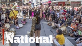 Is Pride a party or protest?