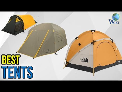 450 & carpa black diamond vista tent - YouTube