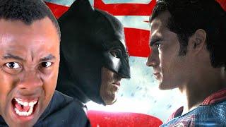 RANTS - Why BATMAN v SUPERMAN Final Trailer is the BEST Trailer