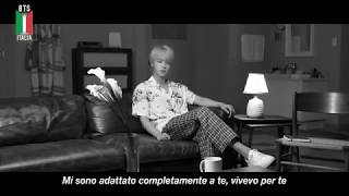 [SUB ITA] BTS (방탄소년단) LOVE YOURSELF 結 Answer 'Epiphany' Comeback Trailer