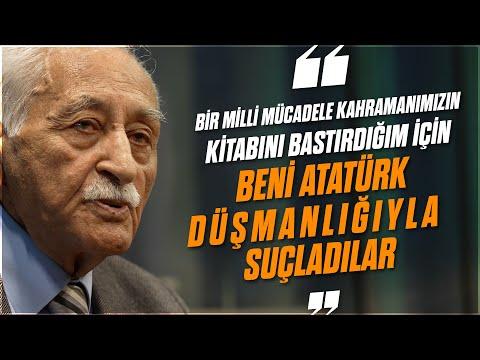 Kitapsız ve Kütüphanesiz Müslüman Türk Evi Olmaz! - Yavuz Bülent Bakiler | İzler