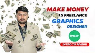 Make money online as a graphics designer, freelancer | akgraphicx
